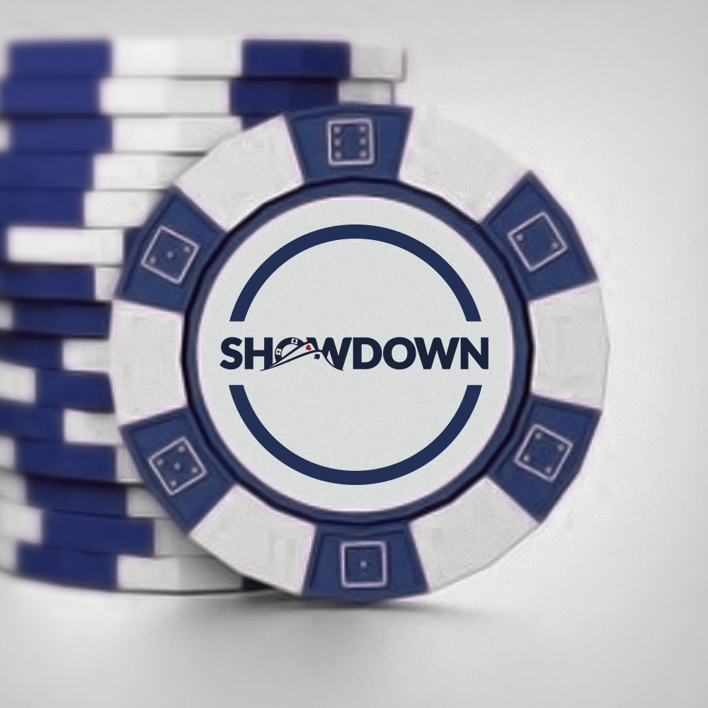 Showdown Logo Color